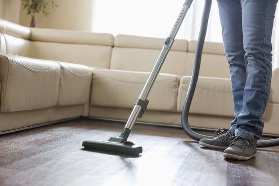 Do's and Don'ts on Caring for Hardwood Flooring