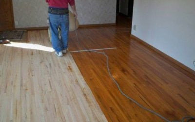 Hardwood Refinishing FAQs