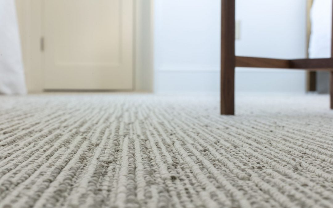 Is it Time to Replace Your Carpet