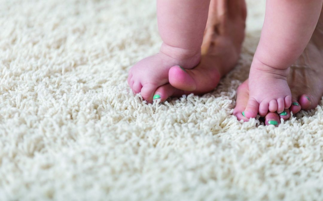 How Carpet Can Add Value to Your Home