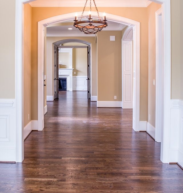 How Hardwood Flooring Adds Value to Your Home